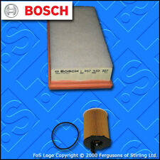 SERVICE KIT for PEUGEOT EXPERT 1.6 HDI 16V OIL AIR FILTERS (2007-2011)