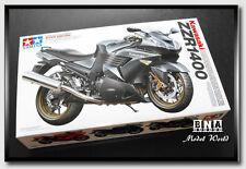 1/12 Kawasaki ZZR 1400 #14111