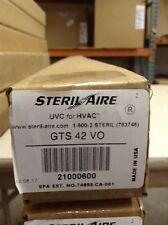 "Steril-Aire 21000600 GTS 42 VO - 42"" Single Ended Emitter for SE, SEN"