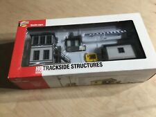 Walthers Cornerstone Series Ho Scale Trackside Structures