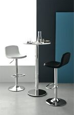 4er Set Calligaris Connubia Barhocker Joe 1532 höhenverstellbar Barstuhl