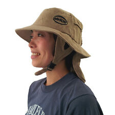 airSUP Bucket Hat for Stand Up Paddle Surf & Sun Protection Wide Brim Fast dry