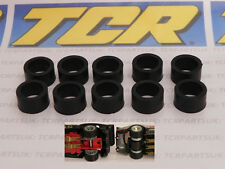 5 Pair Ideals TCR Mk 1 or 2 Back Tyres Brand New Factory Stock Also fit Matchbox