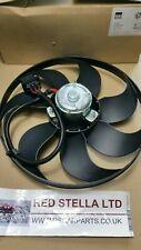 BERU LE064 Cooling Fan AUDI SEAT SKODA VW 0720004064 00904, 01810, 048050N