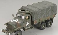 1/32  FORCES OF VALOR  US GMC 80085 WWII BELGIE ESPAGNE MONDIAL RELAY 10€