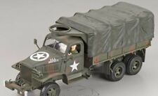 1/32  FORCES OF VALOR  US GMC 80085 WWII NEUF EN ORIGIN BOX NO OPENED