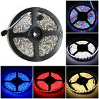 5M RGB Non-Waterproof 300 LED Strip Light 3528 SMD String Ribbon Tape Roll 12V