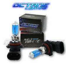 9006 Halogen 6000K Xenon Plasma HID Headlight Fog Lamp Super White Light Bulbs