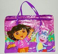 DORA PVC LIBRARY / SWIMMING BAG