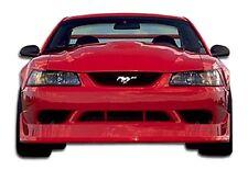 99-04 Ford Mustang Duraflex Cobra R Front Bumper 1pc Body Kit 102072