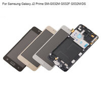 CG_ KF_ LCD Touch Screen Digitizer for Samsung Galaxy J2 Prime SM-G532M G532F/DS