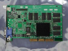 Creative 3D BLASTER, nVidia RIVA TNT2 32MB/128bit, AGP 4x, CT5823, WORKING 100%