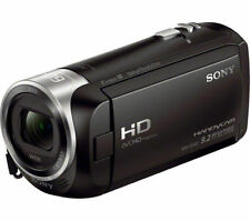 SDXC/SDHC/SD Camcorders