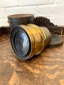 Taylor Taylor & Hobson Ltd Cooke Brass Process Lens Series V.A 60x75 cm 1016 mm