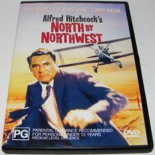 North By Northwest--- (DVD, 2001)