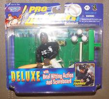 1998 MLB Baseball Chicago White Sox Statue Figure Starting Lineup Frank Thomas