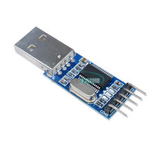 USB To RS232 TTL PL2303HX Auto Converter Module Adapter 3.3V/5V For Arduino