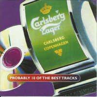 Various - Probably 10 Of The Best Tracks (CD)
