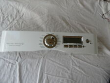 Electrolux Gas Dryer User Control Panel And Display Board
