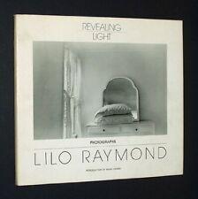 Revealing Light: Photographs by Raymond Lilo