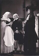 Louis Jouvet L'école des femmes par Boris Lipnitzki Original Vintage 1936
