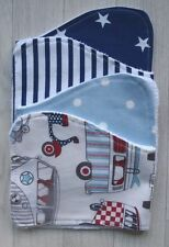 Unbranded Nautical Baby Bibs & Burp Cloths