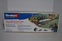 Havahart Live Animal Cage Trap Model 1025