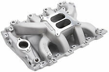 EDELBROCK #75945 RPM Air-Gap Manifold Holden 304-308-355 VN Heads and EFI
