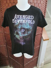Avenged Sevenfold The Stage T Shirt Adult Size Medium Heavy Metal Rock