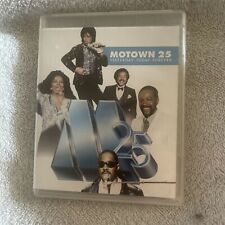 Motown 25: TV Special Yesterday Today Forever DVD Michael Jackson Soul Live