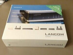LANCOM 1781VA VDSL VPN-Router - Neu + OVP