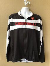 castelli cycling jacket men 4XL
