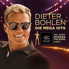 Dieter Bohlen Die Mega Hits von Various Artists (2017)