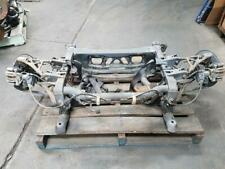 HONDA S2000 AP1 REAR SUSPENSION