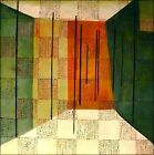Paul Klee's Chase 1931 Repro Quality Hand Painted Oil Painting 36x36in