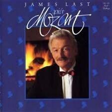 James Last Spielt Mozart (1988) [CD]