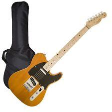 Fender Squier Affinity Telecaster - Blonde PERFORMER PAK