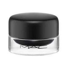 MAC Eyeliner - Pro Loungewear Fluidline Eye-Liner Gel 3g - Blacktrack - Tested