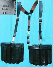 Revista bolsillos FN FAL rifle g1 1 bgs BW, mag Pouches