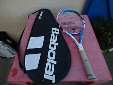 Tennis racquet babolat e-sense team with cover