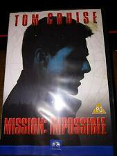 Mission: Impossible 1996 (DVD 2000)
