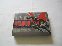 Batman Beyond The Complete Series DVD Limited Edition Collectors Box (BOX ONLY)