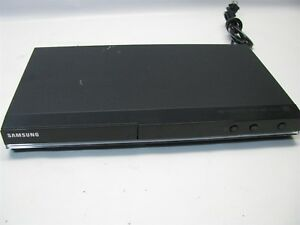 Samsung DVD-C500 DVD Player *No Remote*