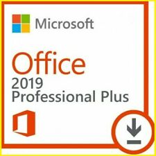 MICROSOFT OFFICE 2019⚡ PROFESSIONAL PRO PLUS LICENSE KEY ✔️ Lifetime License Key