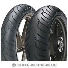 Pirelli Motorradreifen 180/55 ZR17 (73W) Diablo Strada M/C