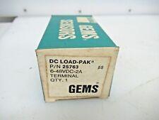 NEW GEMS DC LOAD-PAK ST-25763