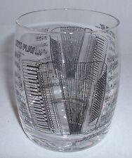 Whiskyglas Trinkglas Glas Musik Akkordeon