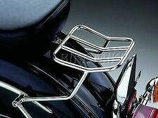 PORTAPACCHI CROMO Rack post. YAMAHA XVS1100 trascinare Star Classic