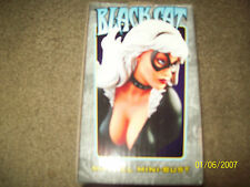 BLACK CAT MINI-BUST