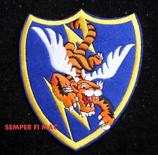 23rd FLYING GROUP FLYING TIGERS COLLECTOR PATCH ARMY ARMY AIR CORPS  AVG CHINA